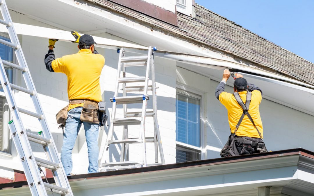 How to Protect Your Gutters From Storm Damage