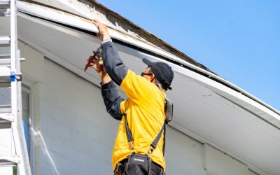 Custom Made Gutters On Site